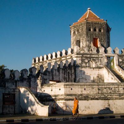 Phra Sumeru