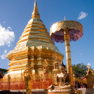 Golden Chedi