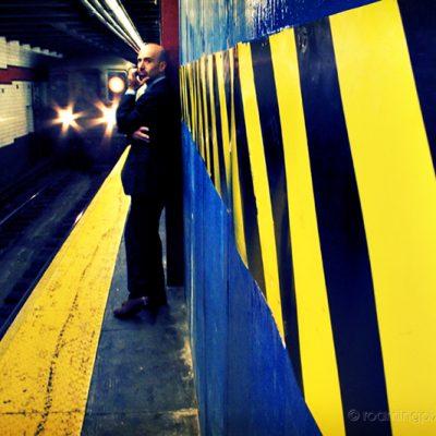 Metro-sexual