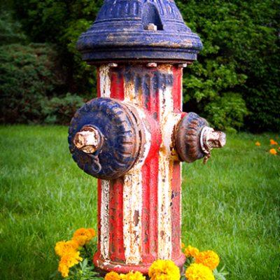 All American Hydrant